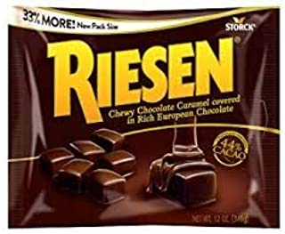 Best riesen chocolate covered caramels Reviews