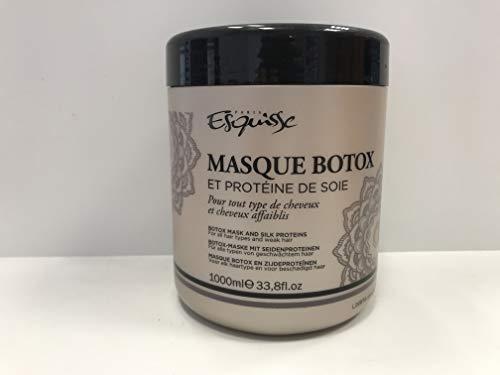 MASQUE SOIN BOTOX ET PROTEINE DE SOIE - 1000 ml