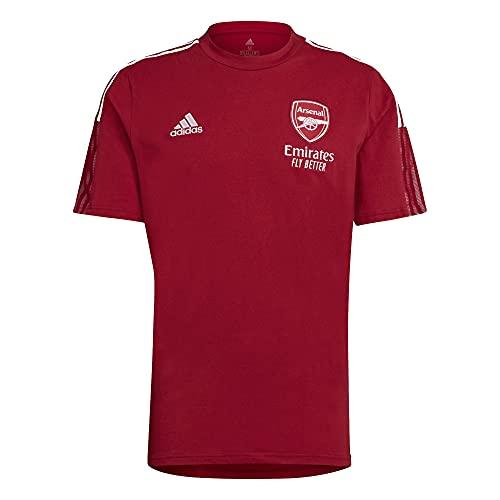 adidas FC Arsenal Training T-Shirt (XL,...