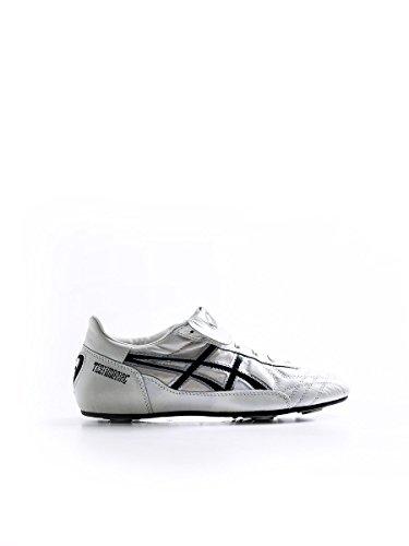 Asics SLA346 - Zapatillas de fútbol para hombre Multicolor Size: 39.5 EU