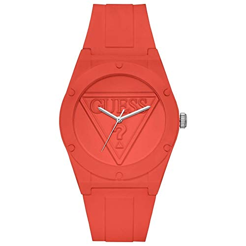 Guess W0979L25 Dames retro pop horloge