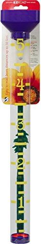 Headwind Consumer Products 820-1015VIO EZREAD Rain Guage, Violet, 21'