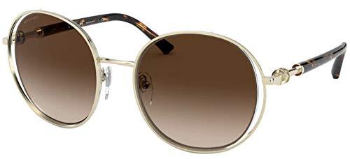 Bvlgari Sonnenbrille (BV6135 278/13 55)