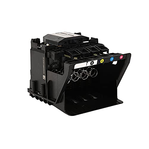 Print Head All-in-One Portable C...