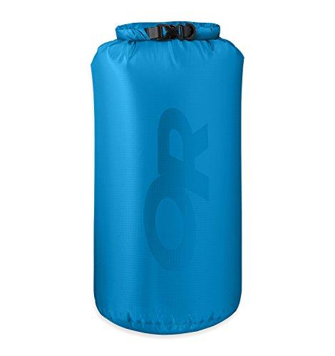 Outdoor Research Sac étanche unisexe ultraléger 55 l, Mixte, sacs imperméables pour bateau, 242823, Bleu foncé, Taille unique