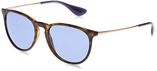 Ray-Ban 0RB4171 Gafas de sol, Havana, 53 Unisex