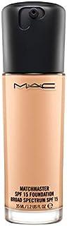 Mac Matchmaster Foundation Spf15 Shade Nc35