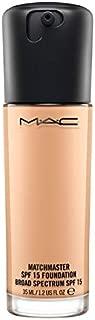 Mac Matchmaster Foundation Spf15 Shade Nc25