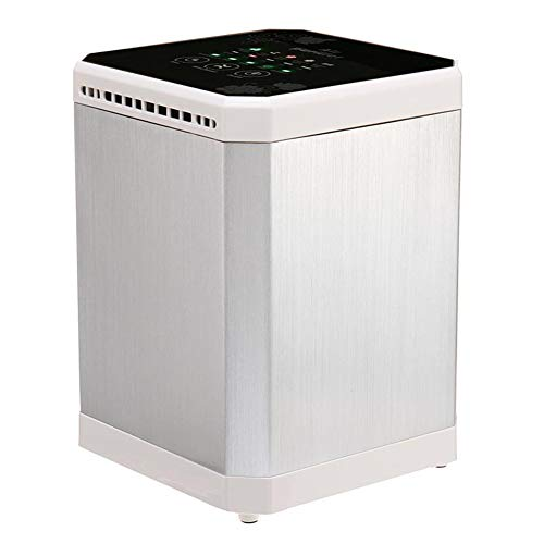 Fantastic Deal! PYXZQW Air Purifier for Home True HEPA Air Purifiers for Allergies Pets Hair Smoke H...