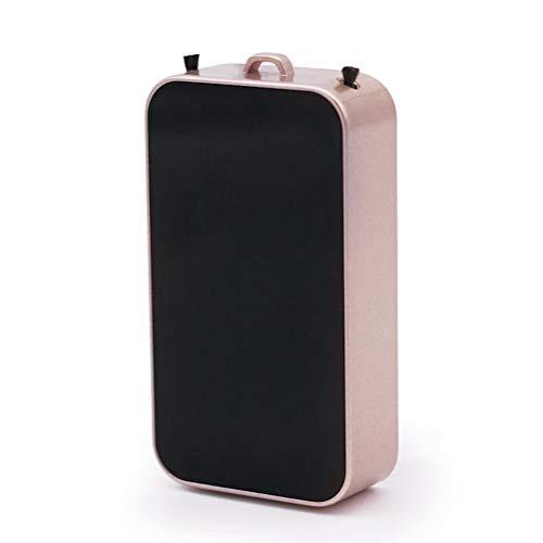 FIRMERS halsketting persoonlijke anion USB outdoor Smart draagbare mini ionisatie draagbare luchtreiniger
