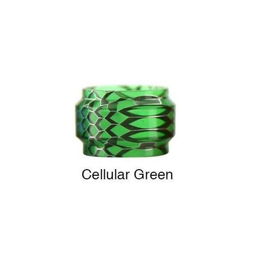 Joyetech Spare Resin Tube [ジョイテック レジングラスチューブ] (Cellular Green)