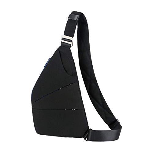 Nordace Duncan - everyday carry bag (Black)