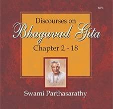 Best bhagavad gita discourse audio Reviews