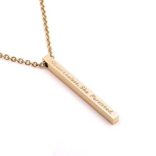 Joycuff Friendship Necklace Jewelry