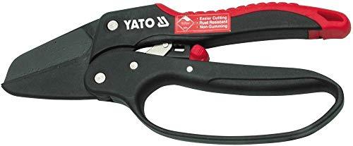 YATO YT-8808 Élagueur à cliquet enclume 8\
