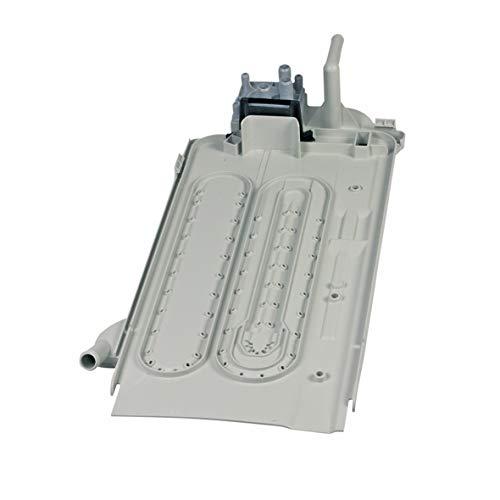 Waschmitteleinspülschale Oberteil Einspülschale Wasserweiche Waschmaschine ORIGINAL Miele 9545101 Edition111 W3164