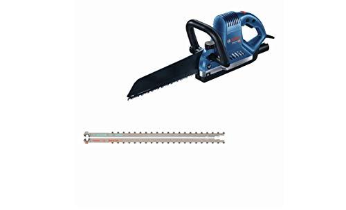 Bosch Professional Scie égoïne électrique GFZ 16-35 AC (1 600W, poids: 5,2kg, pack d'accessoires)