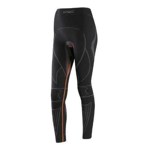 SPAIO Extreme Line Pantalon thermique pour femme Taille XL