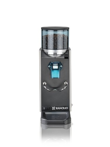 The Rancilio Rocky Coffee Grinder