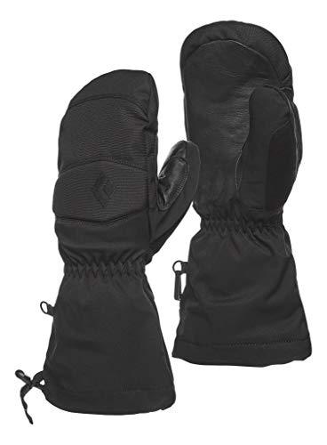 Black Diamond Women's Recon Mitts Gants pour Femmes Mixte Adulte, FR : L (Taille Fabricant : Large)