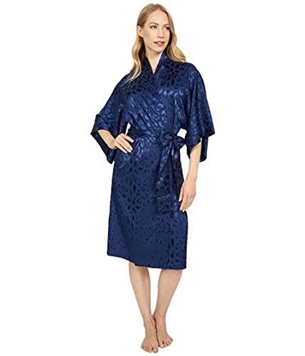 Natori Decadence Robe Midnight Navy S (Women's 6-8)