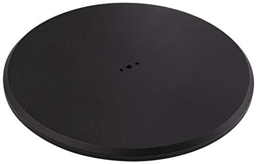 Elgato Weighted Base (Kompatibel mit allen Elgato Multi Mount Geräten) schwarz