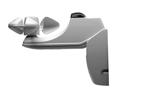 Somfy Soliris Sensor RTS LED ohne Kabel - Funk-, Wind- und Sonnensensor