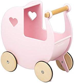 Top 10 Best wooden doll stroller Reviews