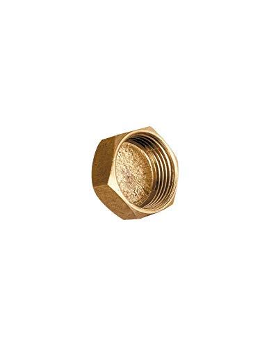 Raccords - Bouchon femelle / 26 x 34 - 1