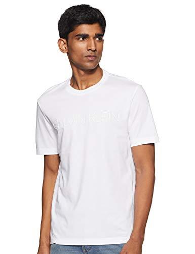 Calvin Klein T-Shirt Logo (S)