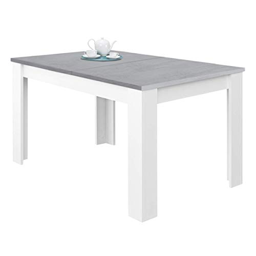 ▷ Reviews de mesa comedor extensible cristal para Comprar ...
