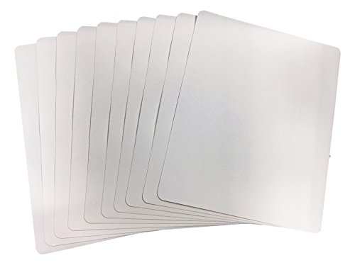 Arrow Home Products 10pc Flex Cutting Mat, White