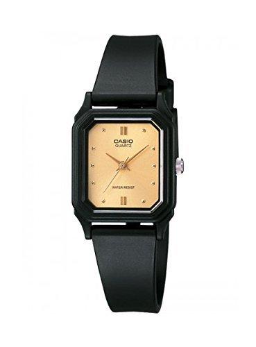 [カシオimport] 腕時計 アナログ LQ-142E-9A 並行輸入品 ブラック [並行輸入品]