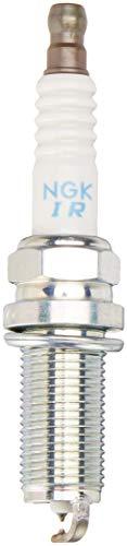 NGK DILFR7K9G Laser Iridium Spark Plug (91961 Laser Iridium), 4 Pack