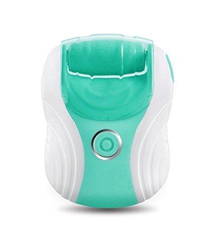 Éliminer les callosités, râpe pied électrique anti-callosités rechargeable 5 pédicure inclus/complément manucure pour des pieds et ongles soignés
