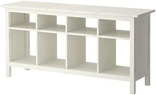 IKEA Sofa Table, White Stain 226.17526.618