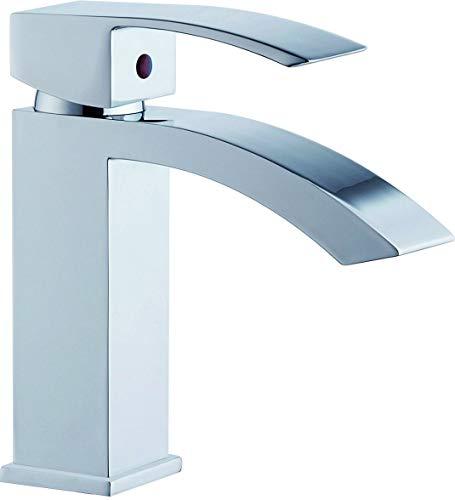 TrendLine Waschtischarmatur Splash Wasserhahn Badarmatur Armatur