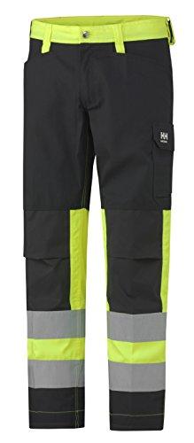Helly Hansen Workwear Warnschutz Bundhose ALTA Pant CL 1 76492 Arbeitshose 369, 54, 34-076492-369-54