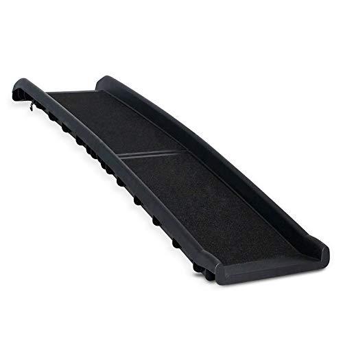 dibea Rampe pliable pour Auto rampe pour chien 156x40 cm
