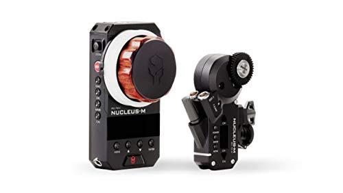 Tilta Nucleus-M: Wireless Lens Control System, Partial Kit I | Follow Focus | WLC-T03-K1