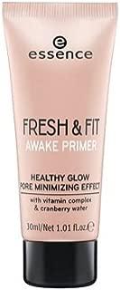 Essence Fresh & Fit Awake Primer 1oz, pack of 1