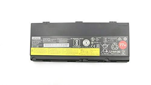 New Battery for ThinkPad P50 P51 97Wh Genuine Battery 01AV477 SB10H45077