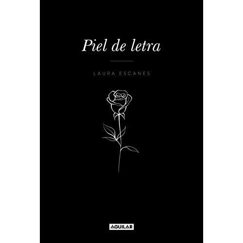 Piel de letra (Tendencias): Amazon.es: Escanes, Laura: Libros
