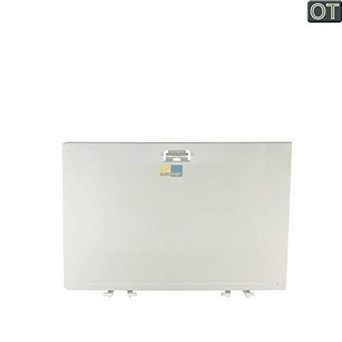 Wartungsklappe Wärmetauscher Trockner Bosch Siemens 445427