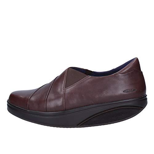 Zapato MBT 700300-118C ELEA 2 Marron 37 Marrón