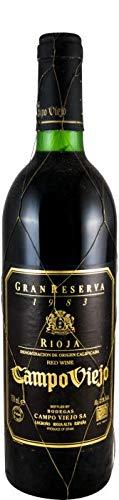 1983 Campo Viejo Gran Reserva Rioja red (1x75cl)