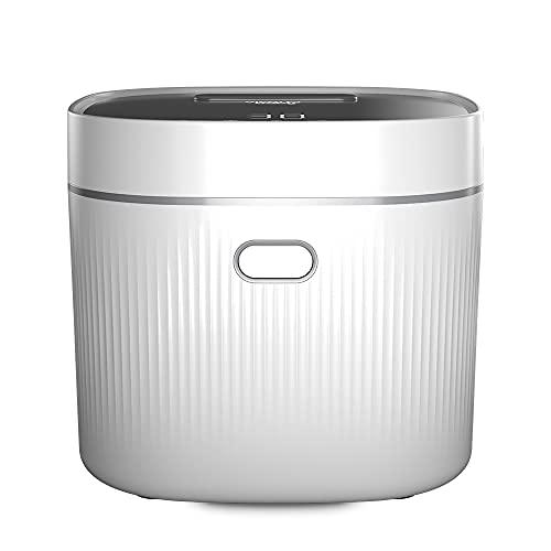 Vital Baby Nurture Advanced Pro - Esterilizador UV y secador - Artic White