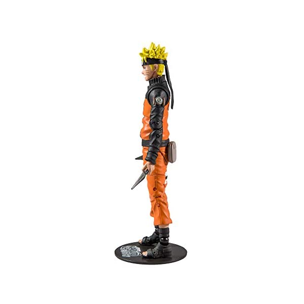 McFarlane Figura Naruto, multicolor (10270) 2
