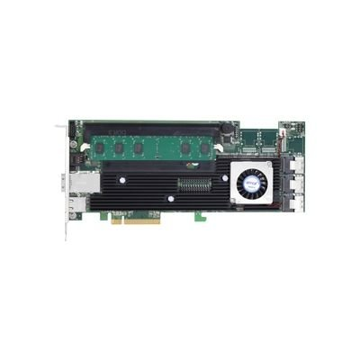 Price comparison product image Areca ARC-1882ix-12 RAID Controller Raid Controller (SAS,  SATA,  PCI Express x8,  Full-Height,  0,  1,  3,  5,  6,  10,  30,  50,  60,  1E,  JBOD,  1024 MB