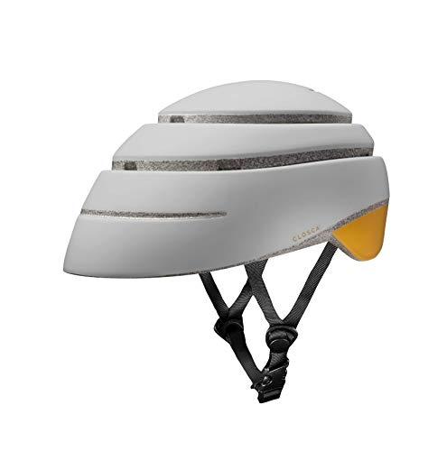 Closca Helmet Loop (weiß/Senf, L)